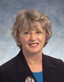 Noreen Clark
