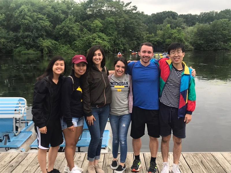 Adventure Leadership Trip