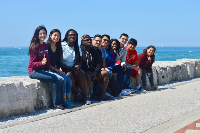 FPHLP students in Canada