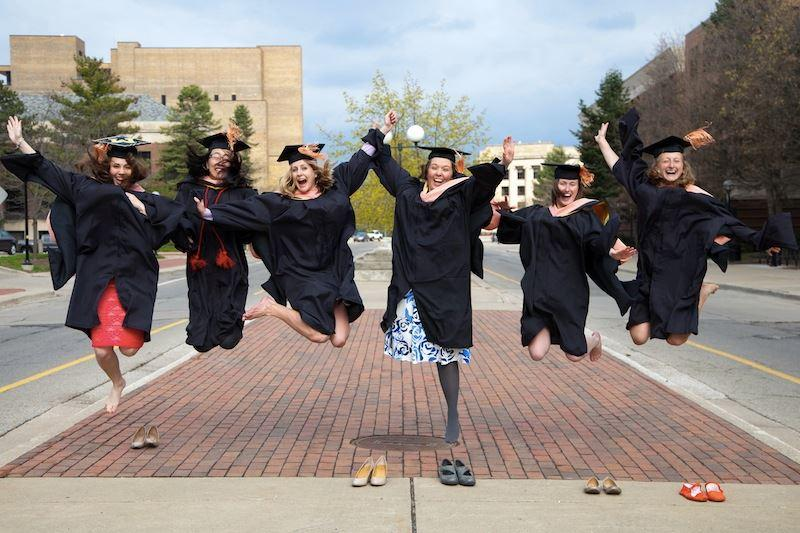 Congratulations to these 2015 SPH graduates!