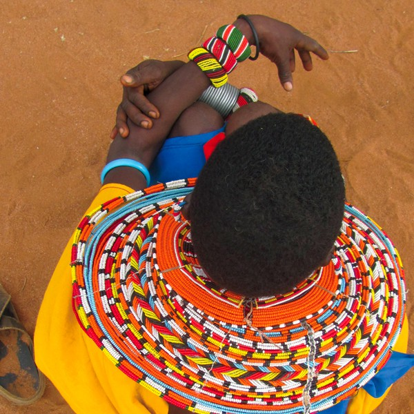 Samburu colors