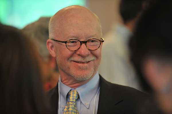 Jack Wheeler, Professor Emeritus of Health Management and Policy and Chair from 1991-1997. Professor Wheeler's research interests focused on optimal investment (capital expenditure) decisions by the health care firm, optimal financing decisions by the health care firm, and health care payment policy.
