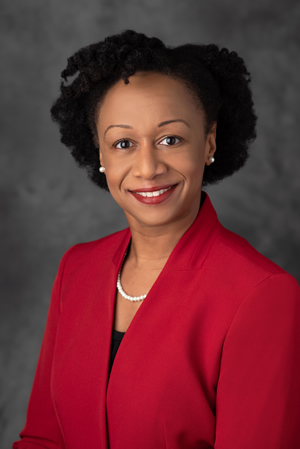 Dr. Joneigh Khaldun, Chief Medical Executive and Chief Deputy Director for Health and Human Services