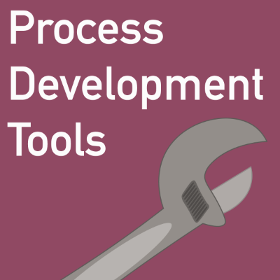 Link to Process Development Tools
