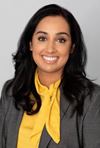 Minal Patel recognized by the American Thoracic Society for early career achievement