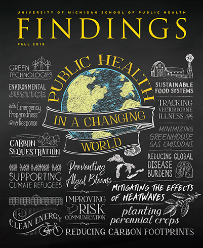 Findings Fall 2019 Cover