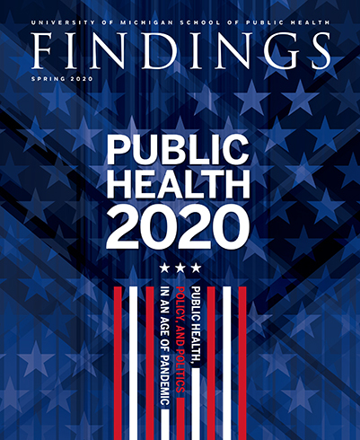 Findings Fall 2020 Cover