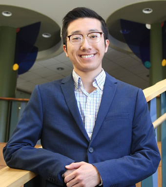 I AM FPHLP 2018: Andrew Nguyen