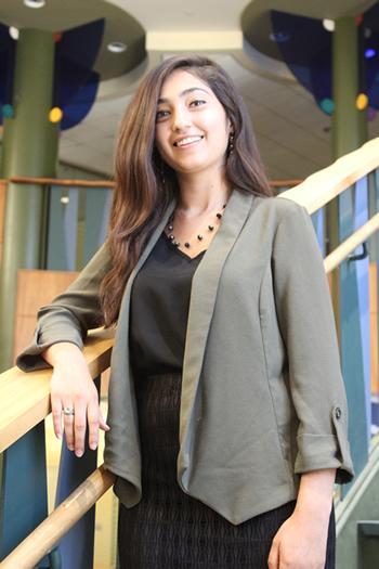 I AM FPHLP 2018: Alondra Gonzalez