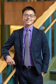 I AM FPHLP 2019: Ethan Yau