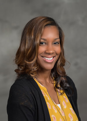 Meet Your Mentor: Dr. Jade Burns