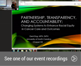 See an example of an event recording