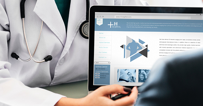 IN THE NEWS: Hospitals Now Required to List Prices Online for Every Medical Procedure, Service