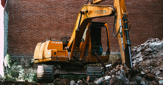 Emergency Demolitions in Detroit: Low Risk of Asbestos Exposure
