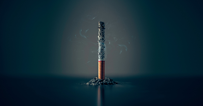 IN THE NEWS: Journal of Thoracic Oncology Study on Smoking Cessation Impact with Dr. Rafael Meza