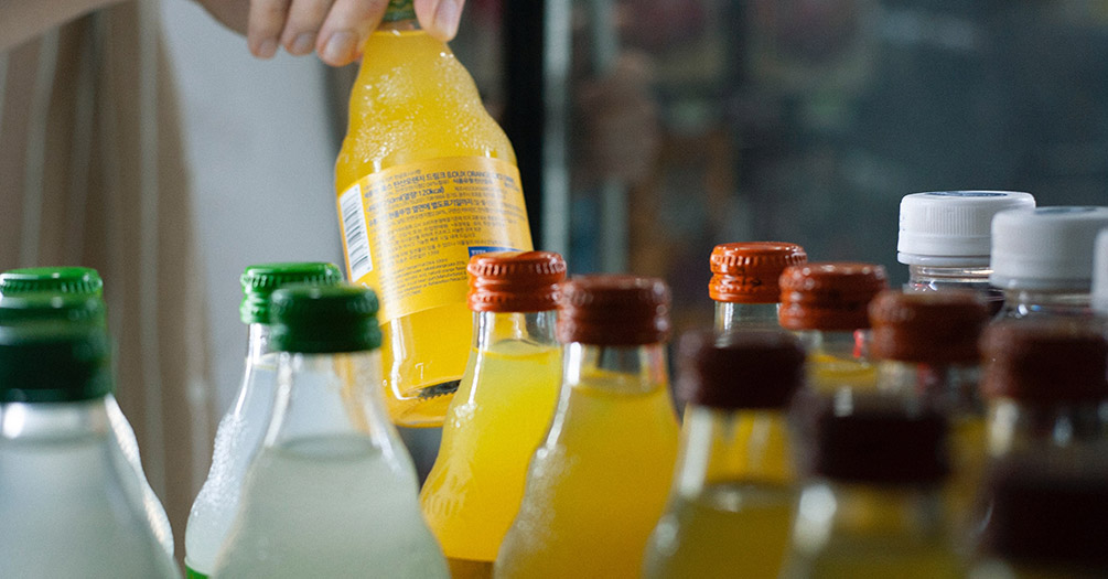Warning Labels Help Reduce Sugary Drink Intake Among College Students
