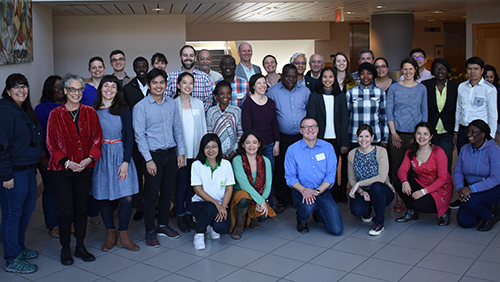 Expert Workshop on Changing Global E-waste Cycle Brings Together Leaders from Around the World