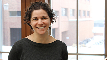 Julia Wolfson Among Interprofessional Exchange Health Care Implementation Grant Team