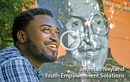 Saying Y.E.S. to Young People in Flint
