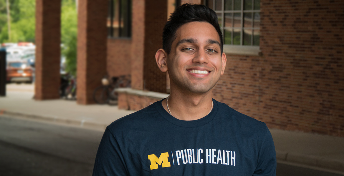 School of Public Health welcomes first class of bachelor's students