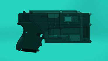 Will This Smart Gun Solve America's Gun Problem?