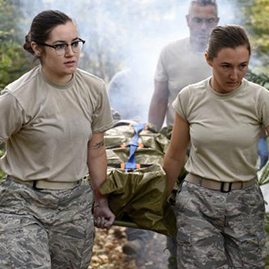 elaney serves in the field with the 180th Fighter Wing Ohio National Guard