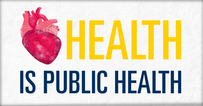 Heart Health Is Public Health