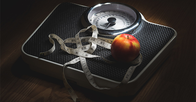 The Juxtaposition of Weight Stigma and Obesity