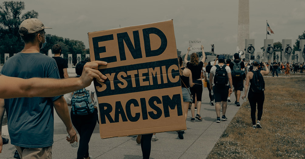 Public Health's Role in Addressing Racism
