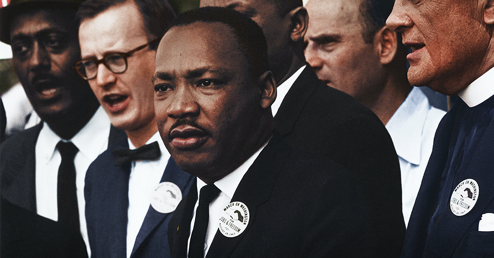 Reflecting on Dr. King's Legacy and the Field of Public Health